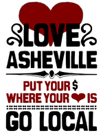 Asheville Grown/Go Local